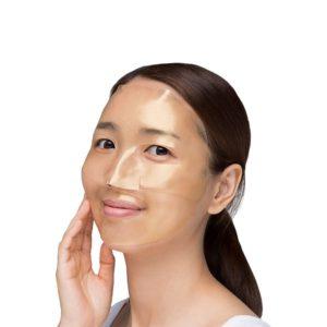 Гидрогелевые маски
